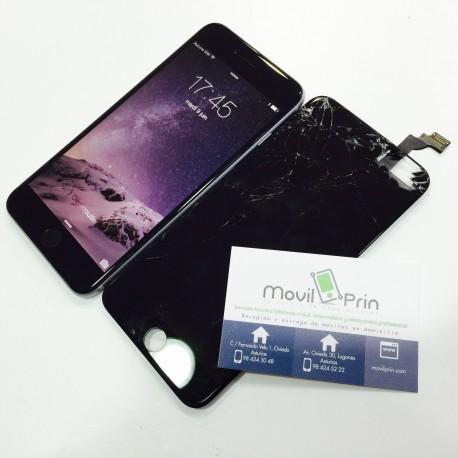 Pantalla Completa / iPhone 6 Plus