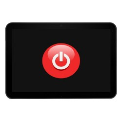 Reparar encendido Tablet Toughpad JT-B1