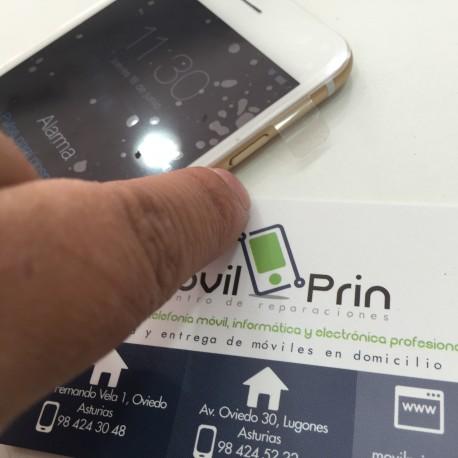 Botón Encendido / iPhone 6