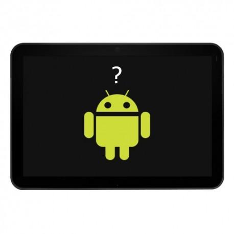 Reinstalación Sistema Operativo tablet SmartQ U7