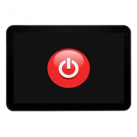 Reparar encendido Tablet SmartQ T20