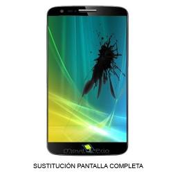 Pantalla Completa / LG Optimus L4 ll