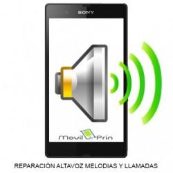 Altavoz / Sony Xperia M2 AQUA