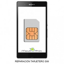 Lector SIM HTC One Mini 2
