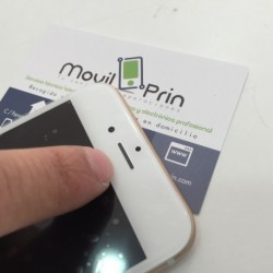 Auricular / Iphone 6S