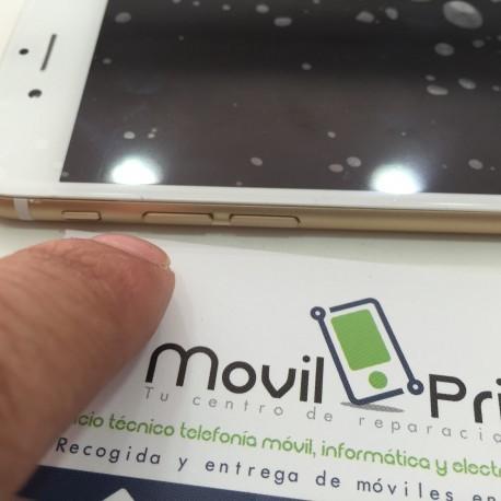 Botón Vibracion / Iphone 6S Plus