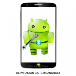 Reinstlación del sistema / LG G4