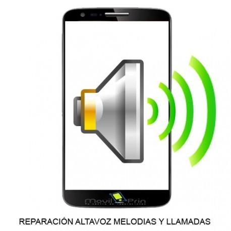 Altavoz / Lg G4