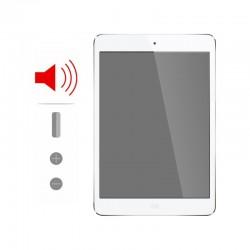 Teclas Volumen / Ipad Mini 2
