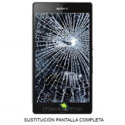 Sustitución Pantalla Completa / Sony Xperia SP - C5302
