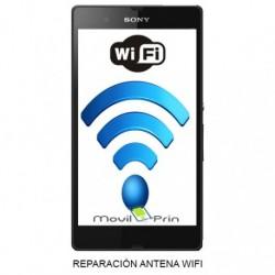 Wifi / Sony Xperia T3 - D5103