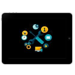 Reparar Software / Ipad Mini 2