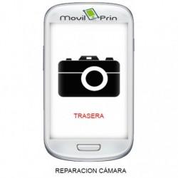 Camara Trasera / Samsung Galaxy J5