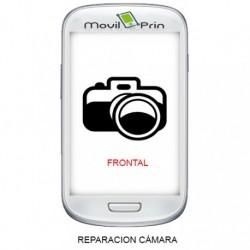 Camara Delantera / Samsung Galaxy J5
