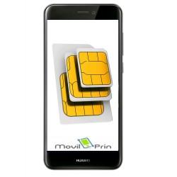 Lector SIM Huawei Ascend Y330