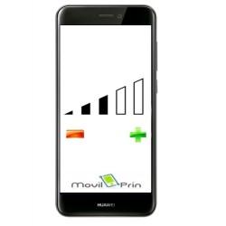 Botón Volumen Huawei Ascend Y330