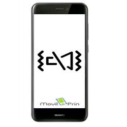 Botón Vibración Huawei Ascend Y330