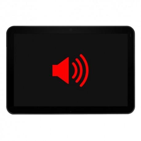Reparar Audio Tablet miTab Manhattan 7.0