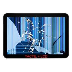 Cambiar Pantalla completa Tablet miTab Space 9