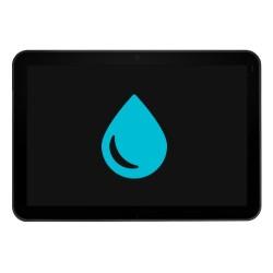 Tratamiento antihumedad para terminales mojados PhonePad 7AG