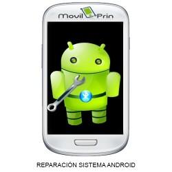 Reinstalación Sistema Operativo / Samsung S3 Mini