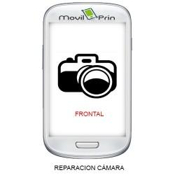 Reparación Cámara Frontal / Samsung S3 Mini i8190