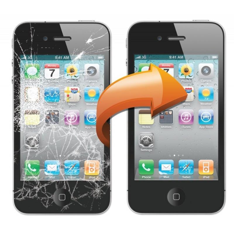 Reparar Iphone Oviedo