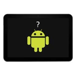 Reinstalación Sistema Operativo tablet Archos 101 Cesium