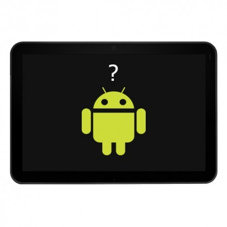 Reinstalación Sistema Operativo tablet Denver DENVER TAC-70072