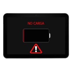 Cambio conector de carga Icoo ICOO ICOU Fatty 2 Mini Tablet RK3188