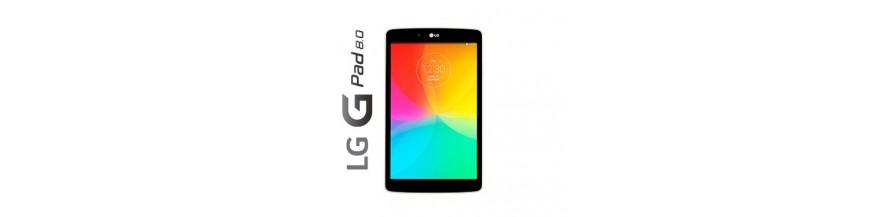 LG 4G GPAD 8.0 LGV490