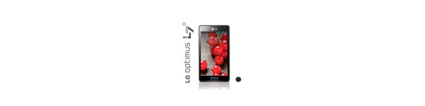 LG Optimus L7 II - P710