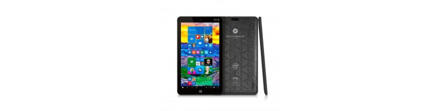 SPC Smartee Windows Tab 8.9