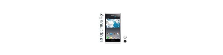 LG Optimus L7 - P700