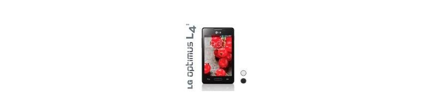 LG Optimus L4 II - E440